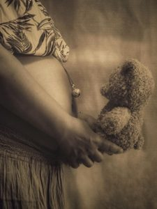 bola de grossesse bienfaits